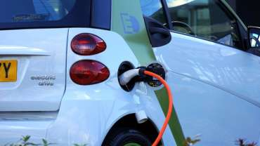 Why Convert your Vehicle to Electric