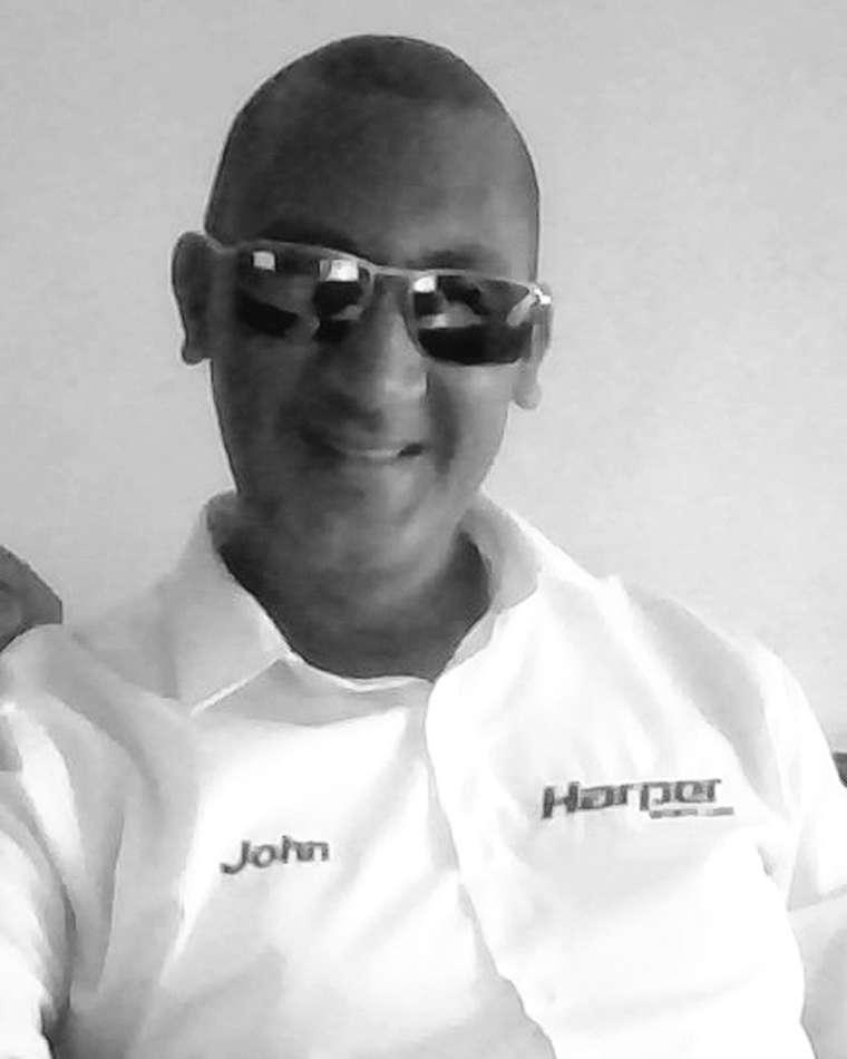 John Stringer
